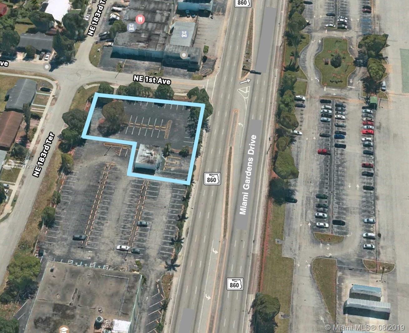75 NE 183rd St, Miami, FL 33179
