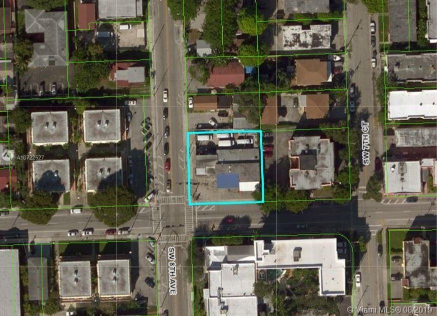 543 SW 8 Ave, Miami, FL 33130