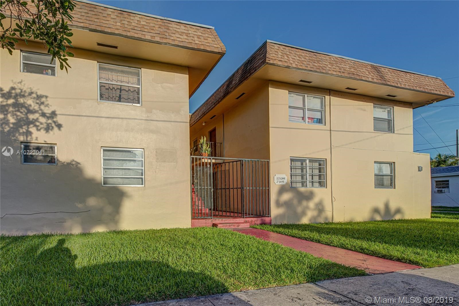 17150 NE 23rd Ave, North Miami Beach, FL 33160