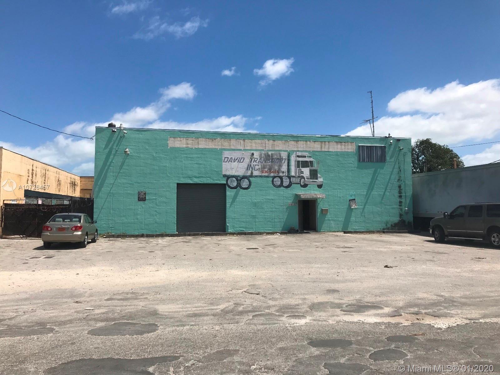 7815 NW 36th Ave, Miami, FL 33147
