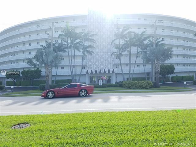 2505 S Ocean Blvd   2070, Palm Beach