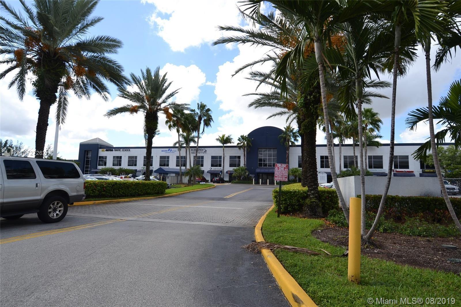 7500 NW 25th St   105, Miami, FL 33122