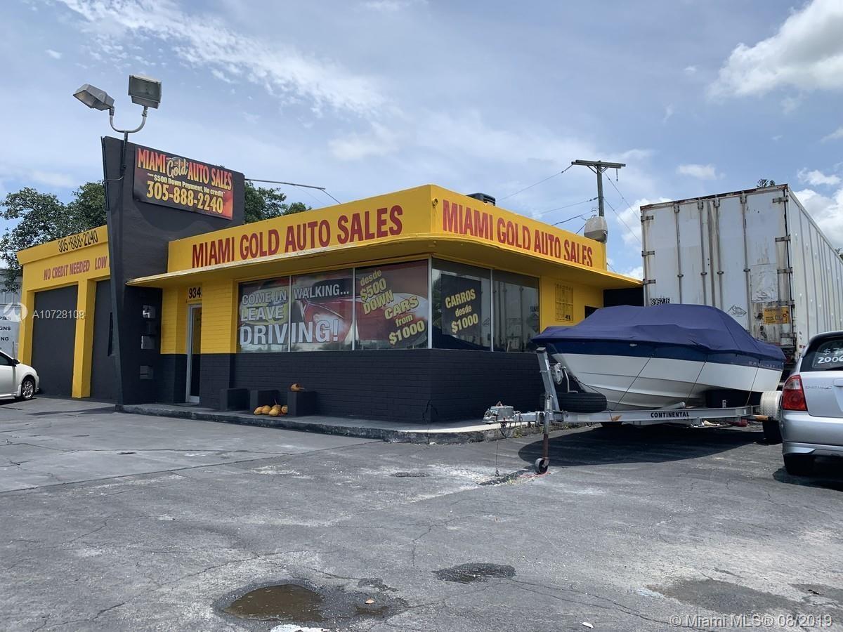 9333 NW 27th Ave, Miami, FL 33147