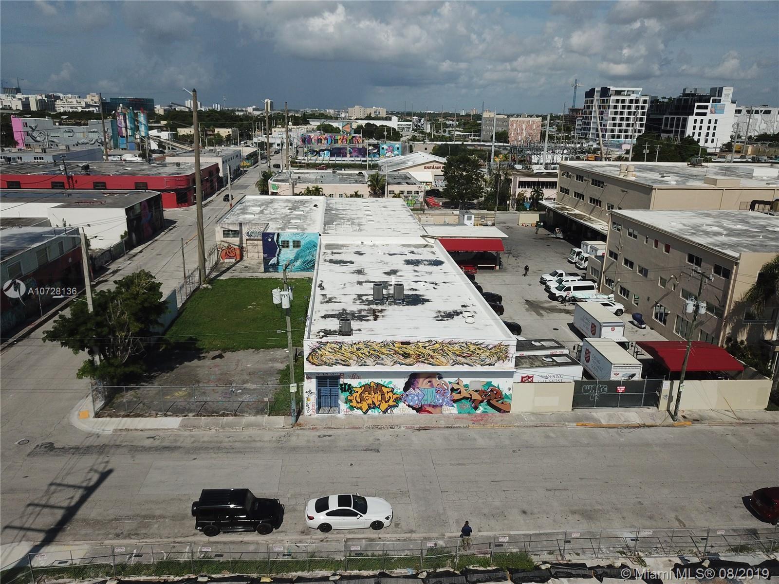 2210 NW Miami Court, Miami, FL 33127