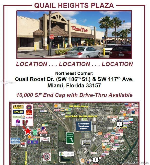 11503  Quail Roost Dr, Miami, FL 33157