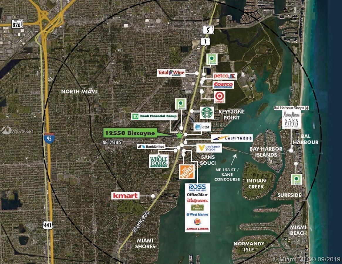12550  Biscayne Blvd   507, North Miami, FL 33181