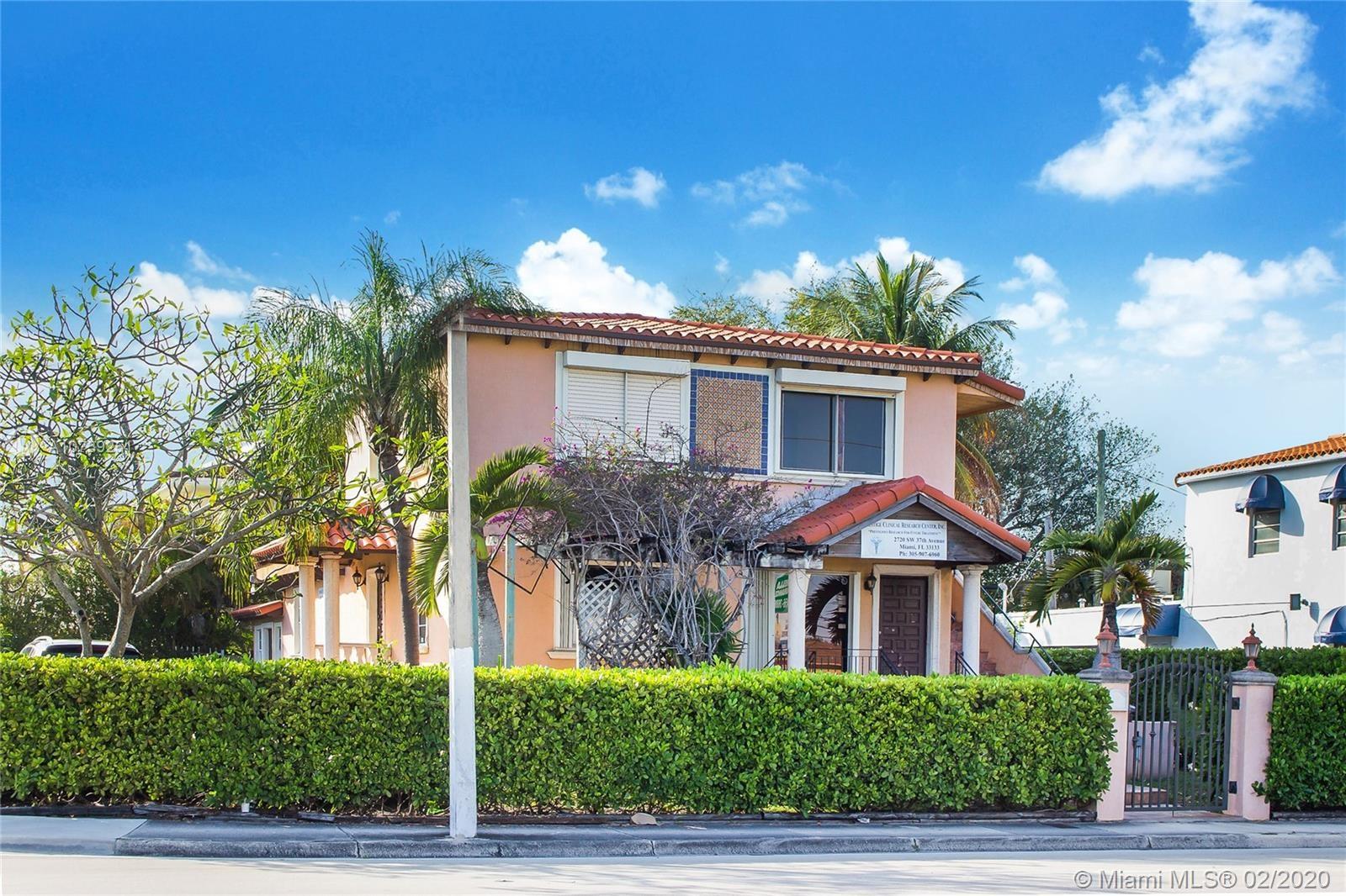 2720 SW 37th Ave, Miami, FL 33133