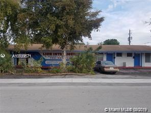 12501 NE 5th ave, North Miami, FL 33161
