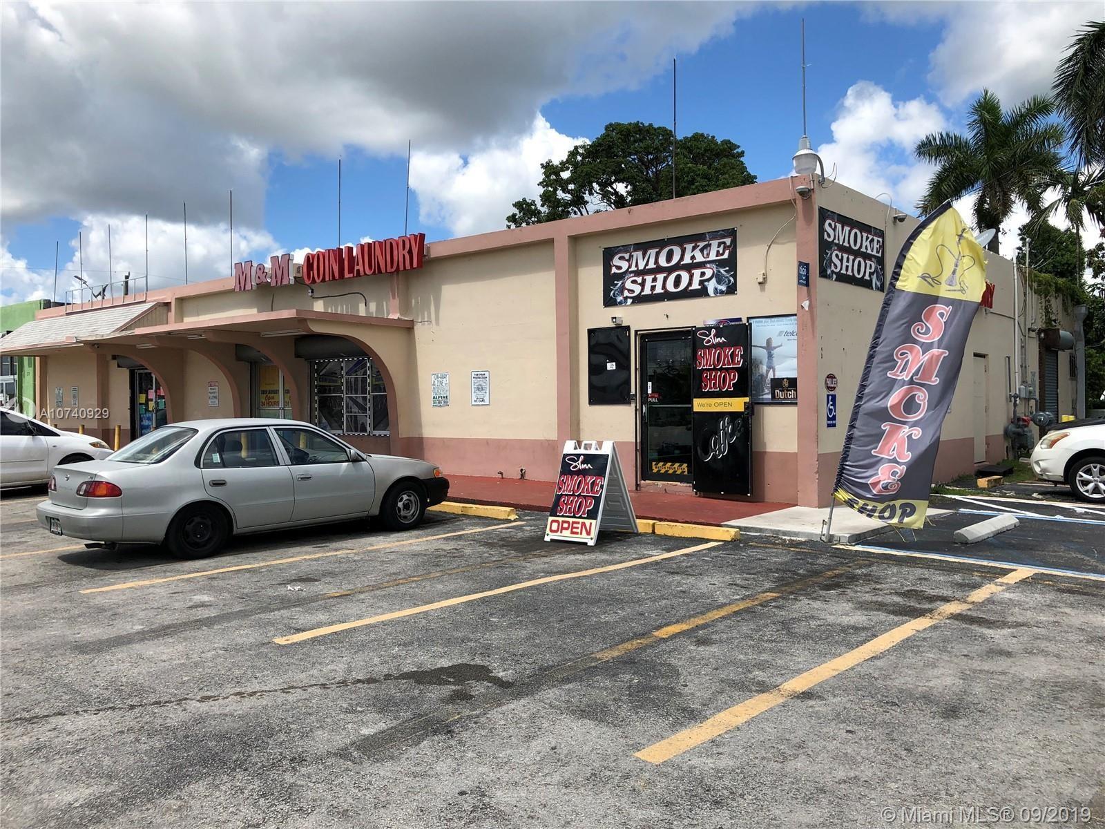 55 SW 8th St, Homestead, FL 33030