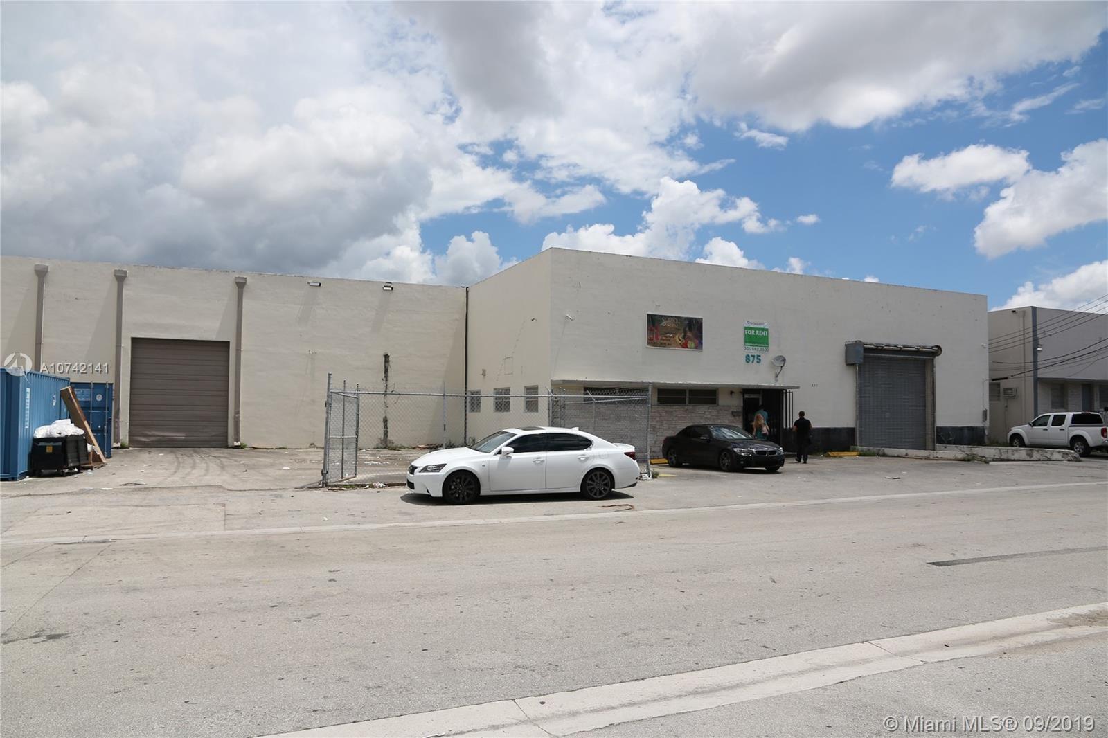 875-81 W 18th St, Hialeah, FL 33010