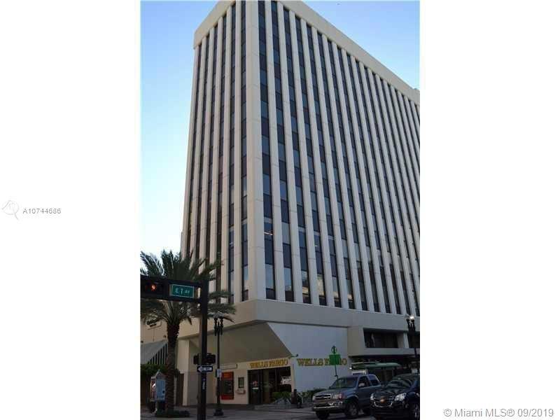 100 E Flagler St   400, Miami, FL 33131