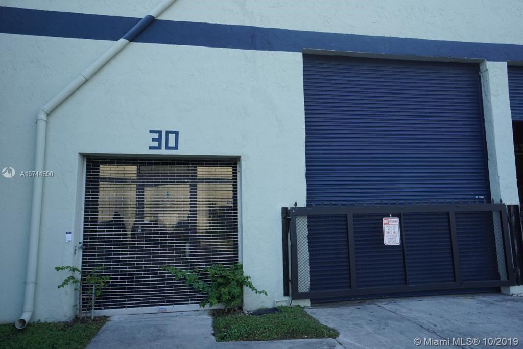 5220 NW 72nd Ave   G30, Miami, FL 33166