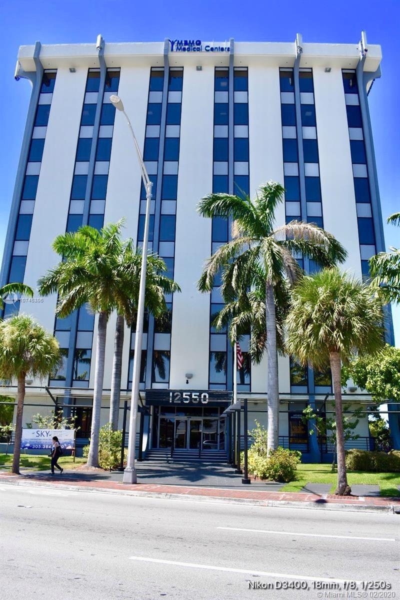 12550  Biscayne Blvd   405, North Miami, FL 33181