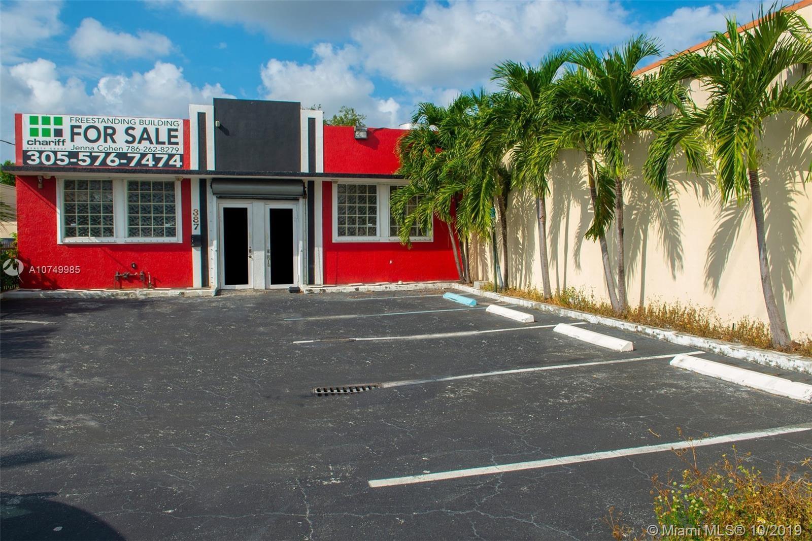 387 NE 167th St, North Miami Beach, FL 33162