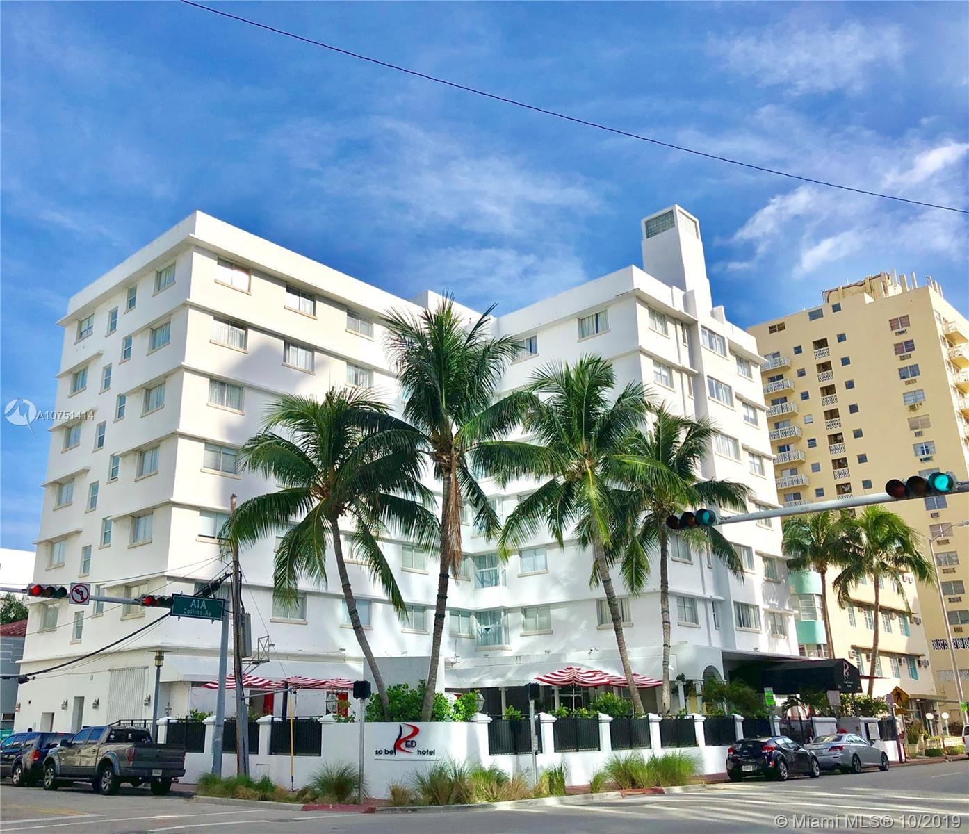 3010  Collins Ave, Miami Beach, FL 33140