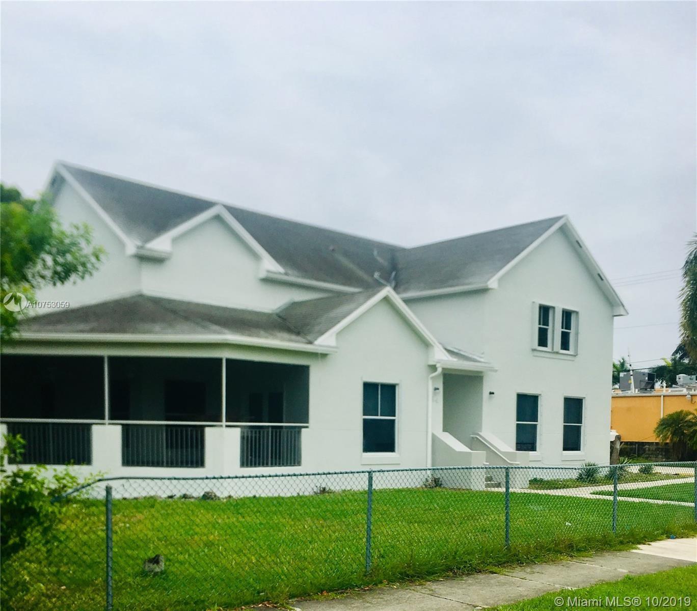 34 SW 5th Ave, Florida City, FL 33034