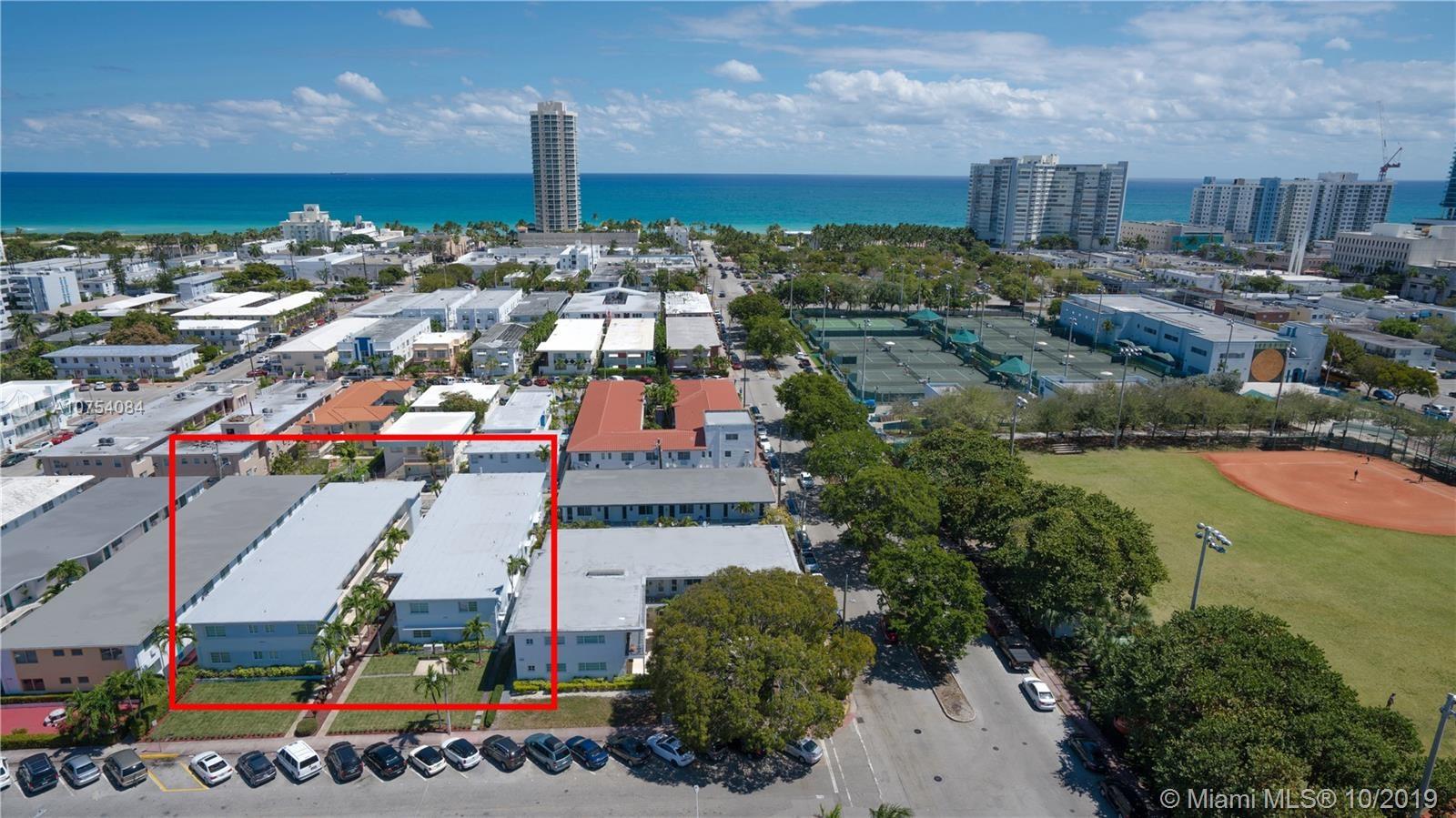 7315-7325  Carlyle Ave, Miami Beach, FL 33141