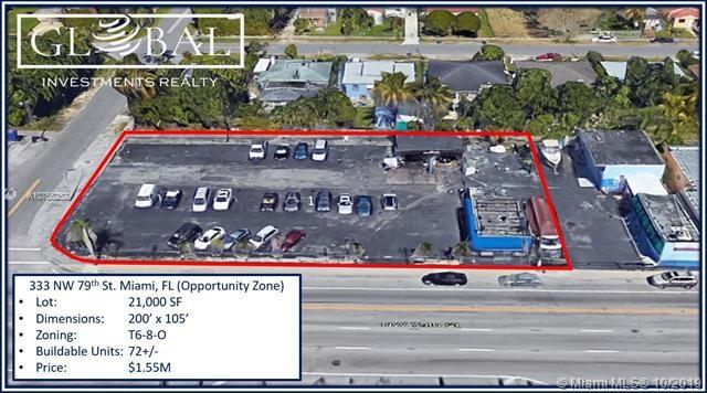 333 NW 79th St, Miami, FL 33150