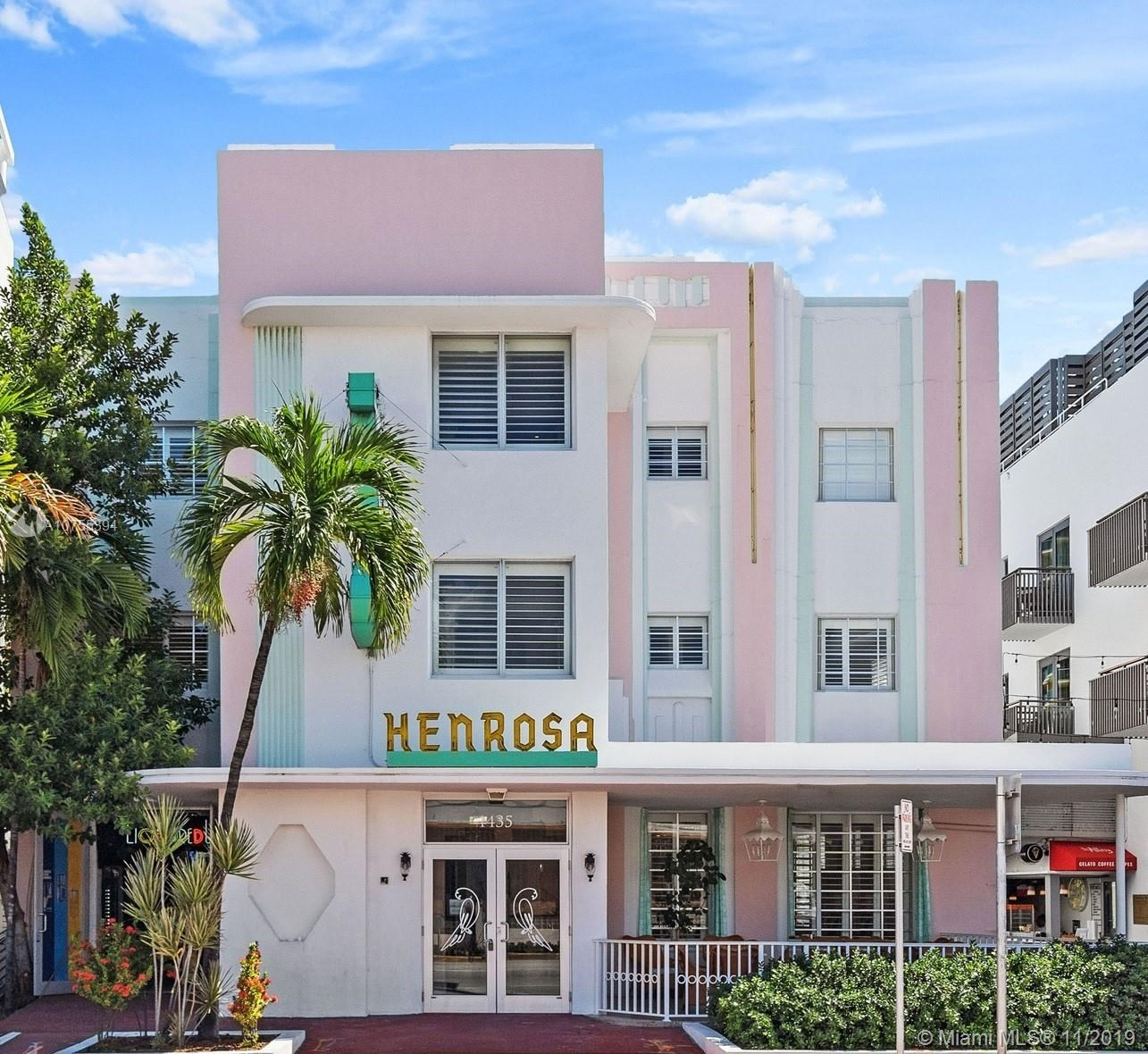 1435  Collins Ave, Miami Beach, FL 33139