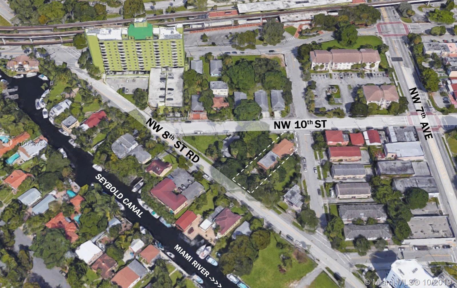 921 NW 8th St Rd, Miami, FL 33136