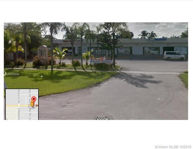 877 W PALM DRIVE   1, Florida City, FL 33034