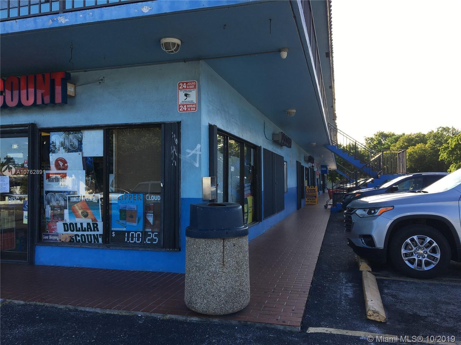 2200 SW 16th St, Miami, FL 33145