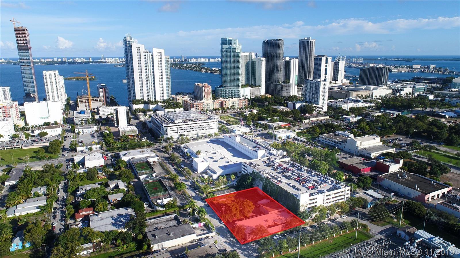 100 NE 21st St, Miami, FL 33137