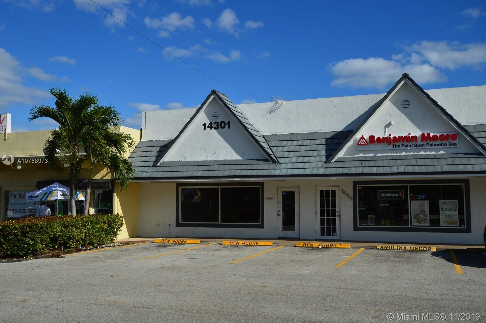 14301 S Dixie Hwy   14301, Palmetto Bay, FL 33176