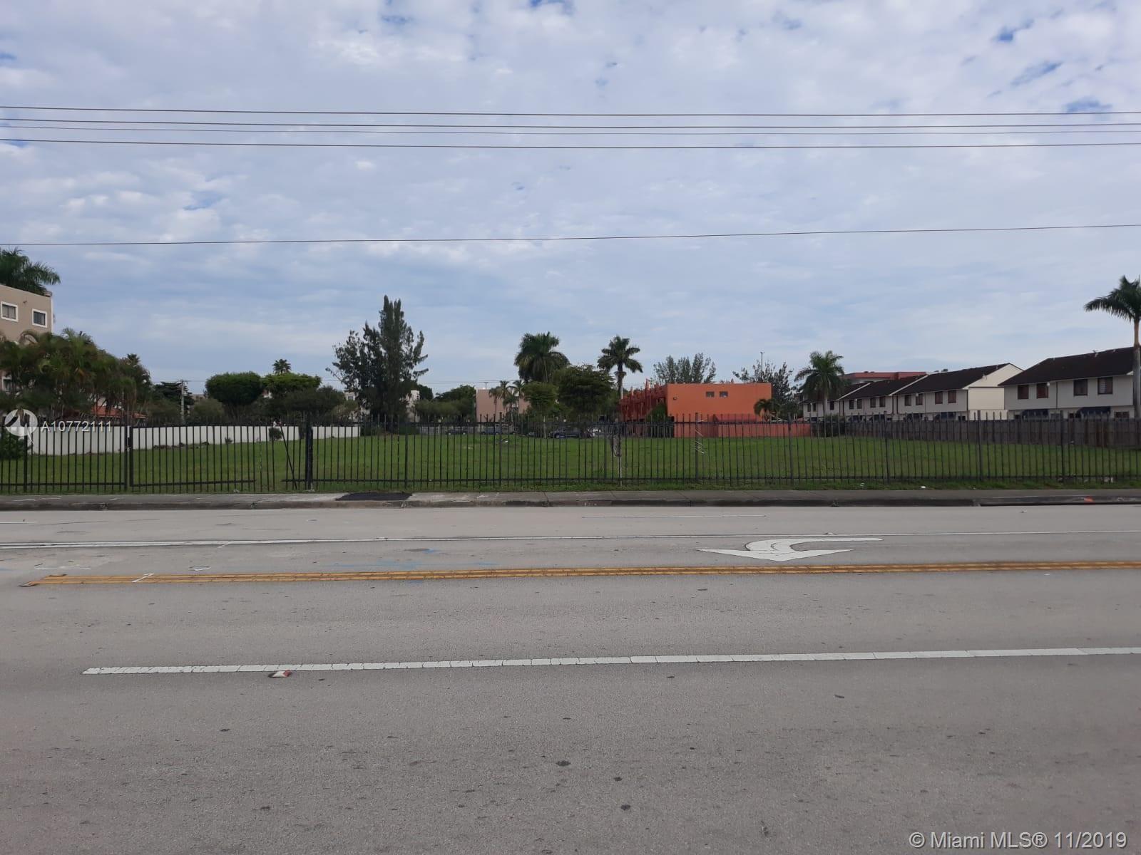 NW 7th St, Miami, FL 33126