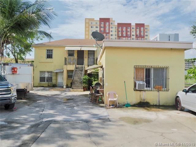 530 NW 1st St, Miami, FL 33128