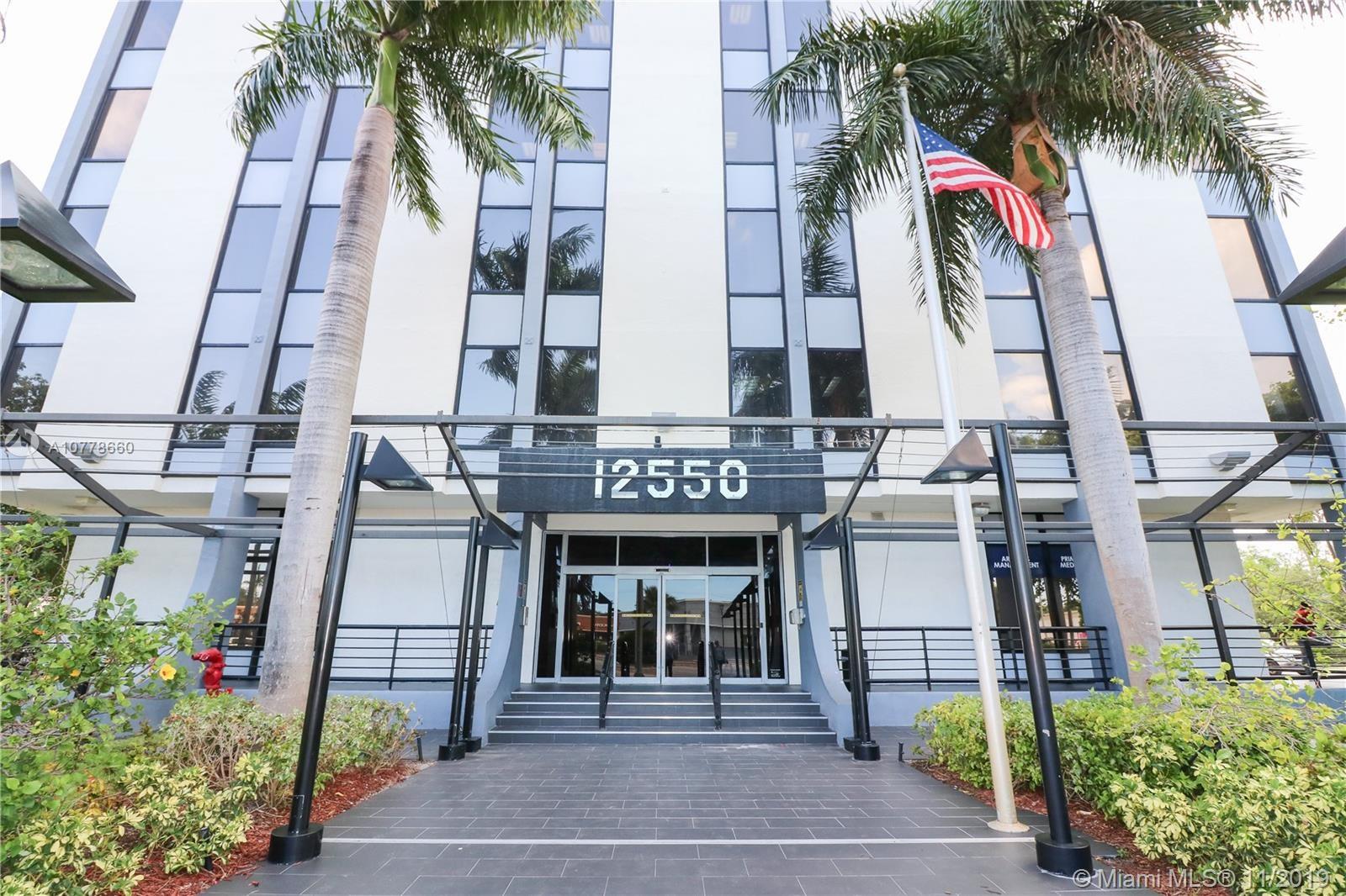 12550  Biscayne Blvd   207, North Miami, FL 33181