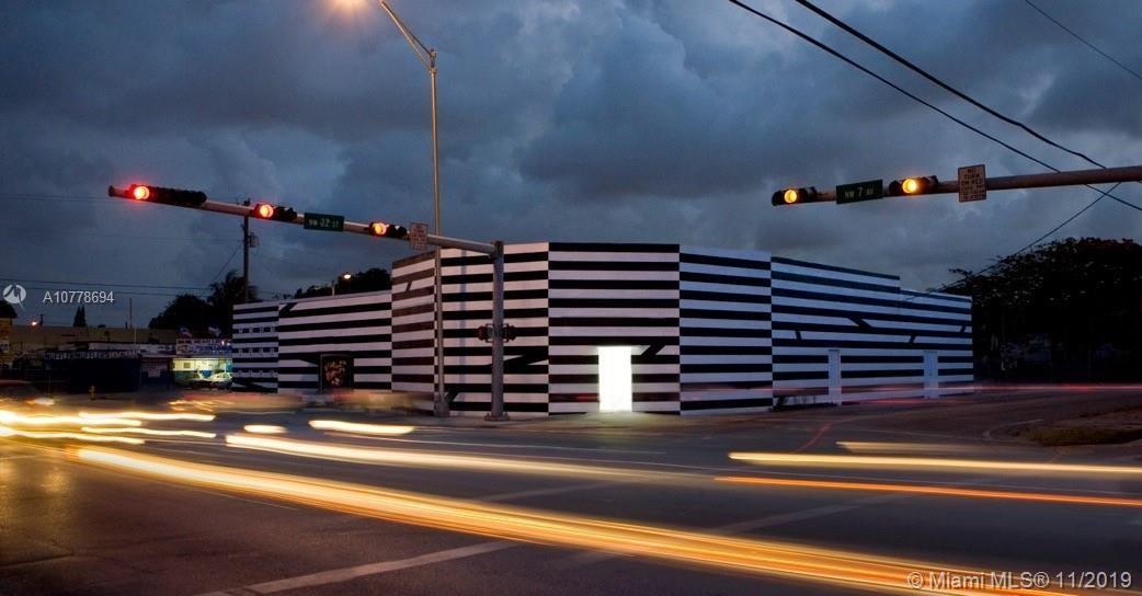 3100 NW 7th Ave, Miami, FL 33127