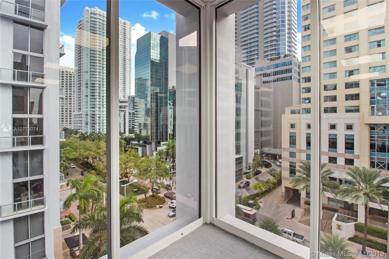 1110  Brickell Ave   710A, Miami, FL 33131