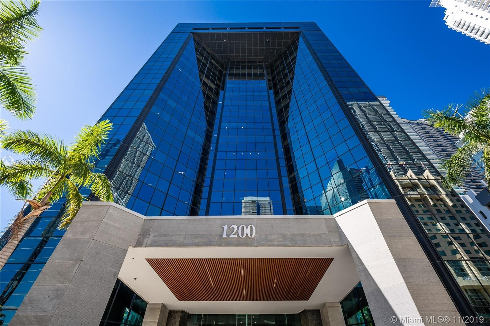 1200  Brickell Ave   1575, Miami, FL 33131
