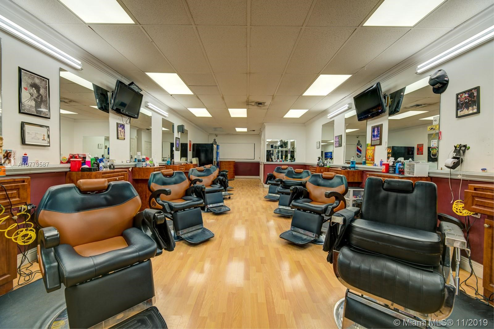Barbershop  By Westchester, Miami, FL 33144