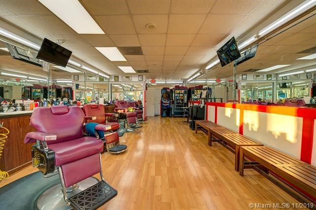 Barbershop  By Westmiami, Miami, FL 33144