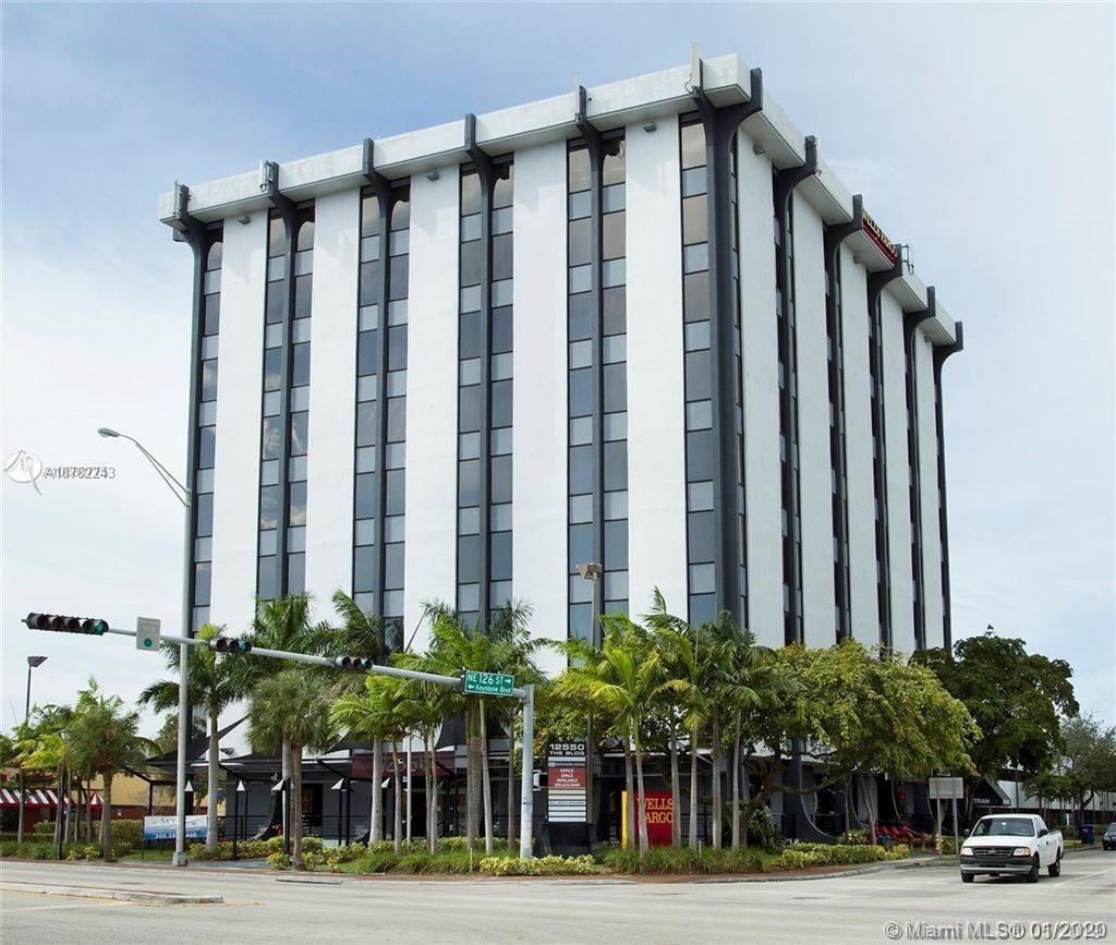 12550  Biscayne Blvd   704, North Miami, FL 33181
