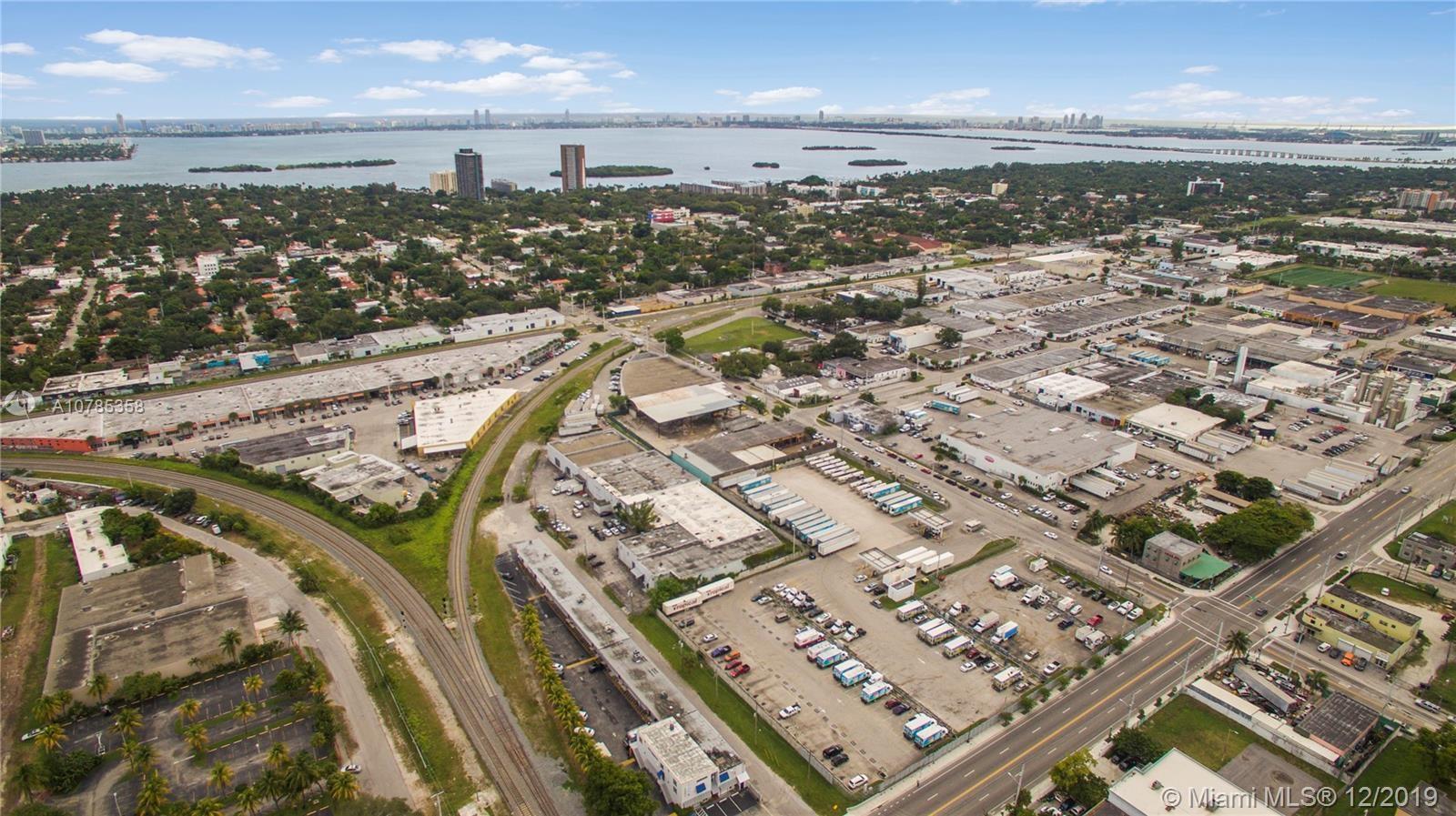240 & 300 NE 72nd St, Miami, FL 33138