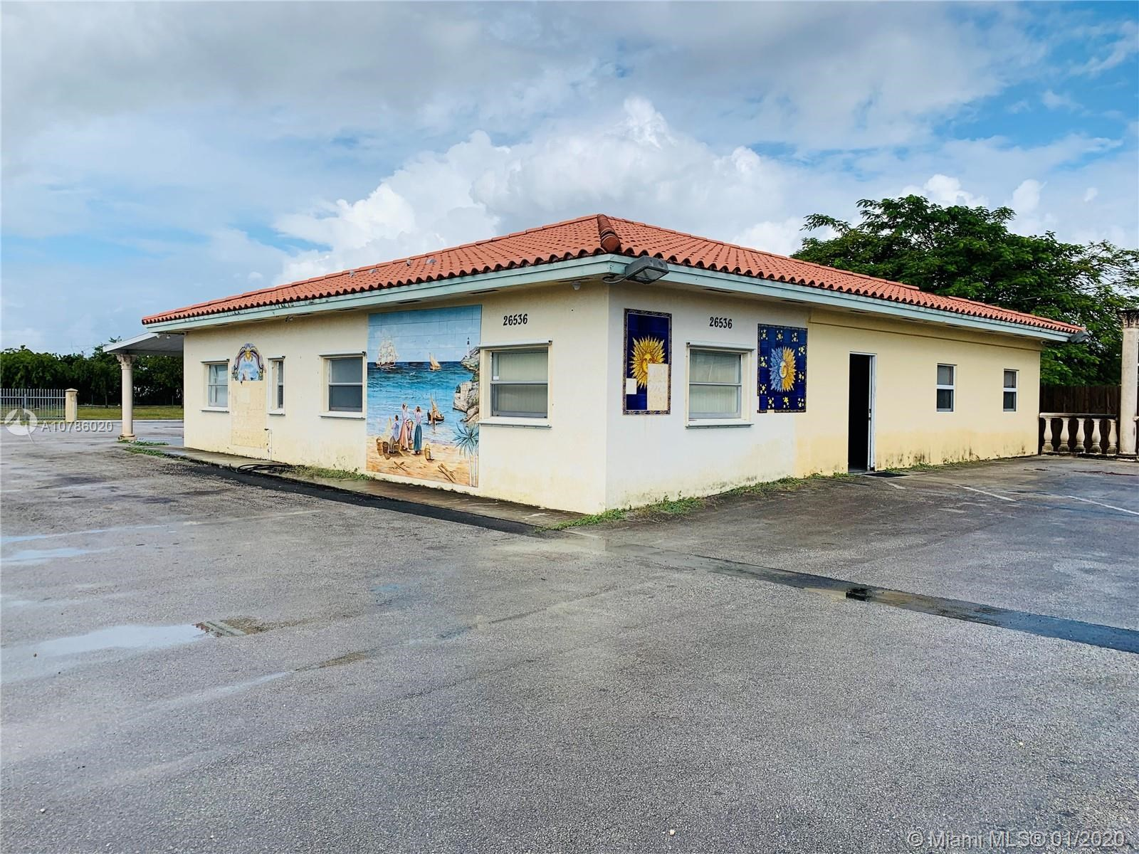 26536 S Dixie Hwy, Homestead, FL 33032