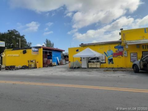 4715 NW 2nd Ave, Miami, FL 33127