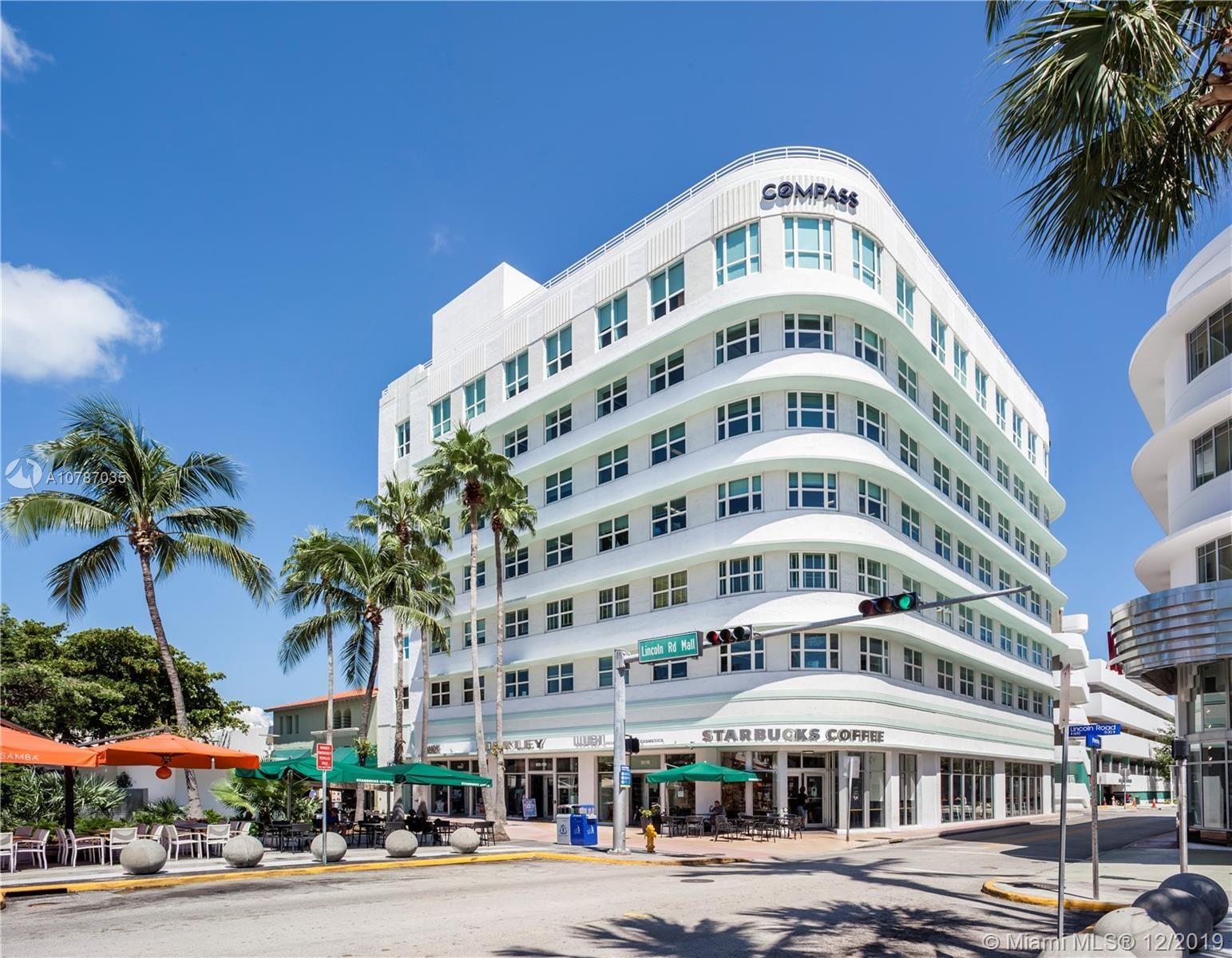 605  Lincoln Rd   460, Miami Beach, FL 33139