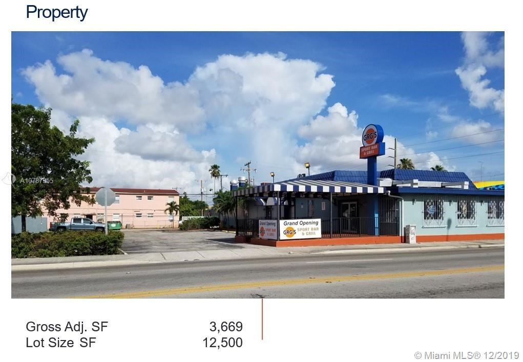 2846 E Palm Ave, Hialeah, FL 33010
