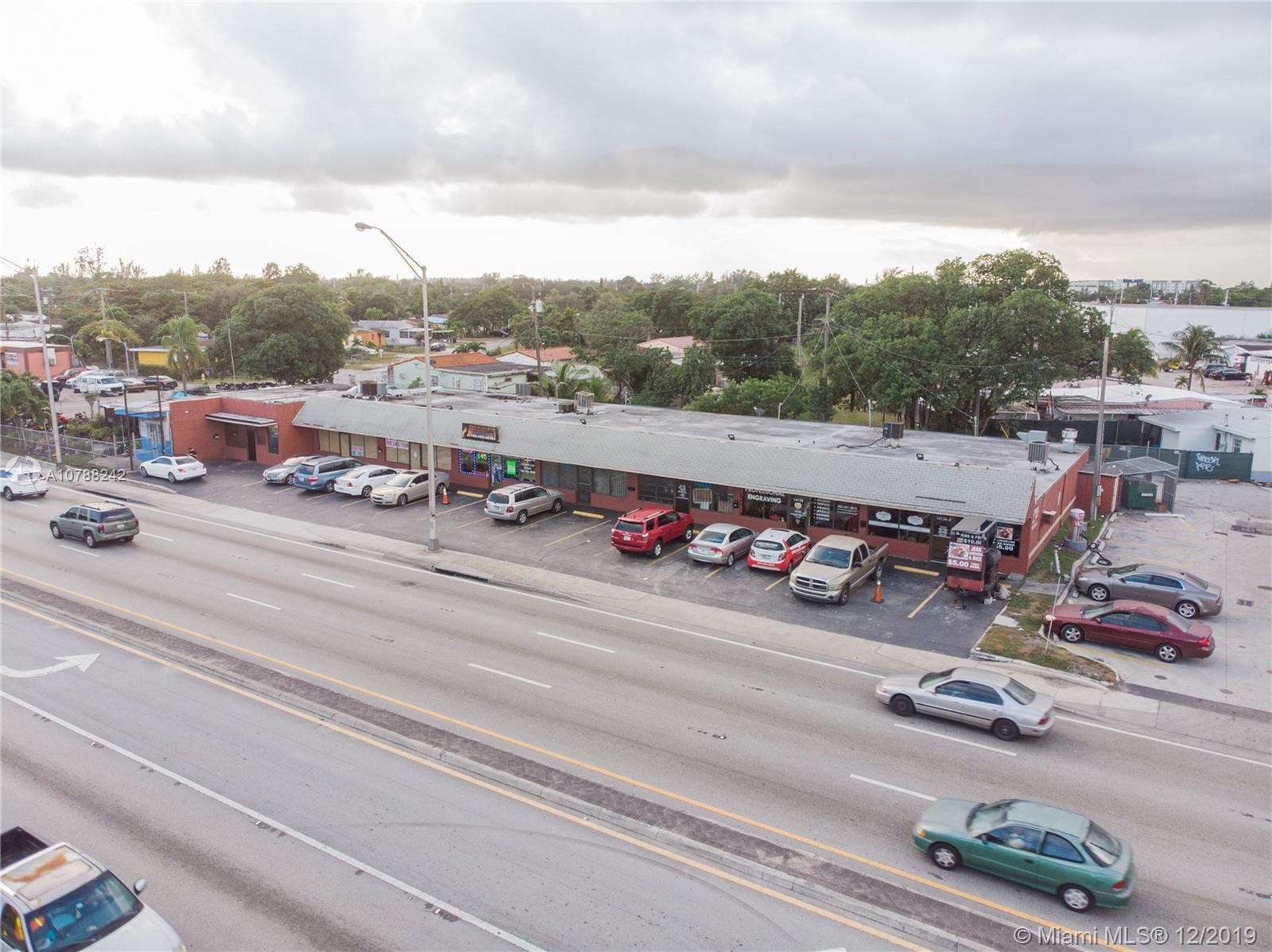 14120 NW 27th Ave, Opa-Locka, FL 33054