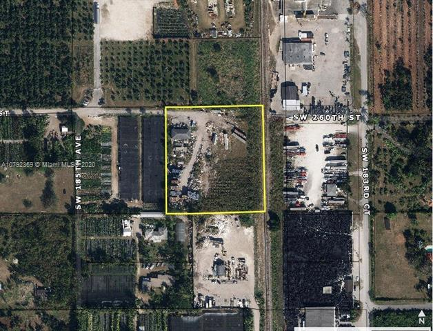 18410 SW 260th St, Homestead, FL 33031
