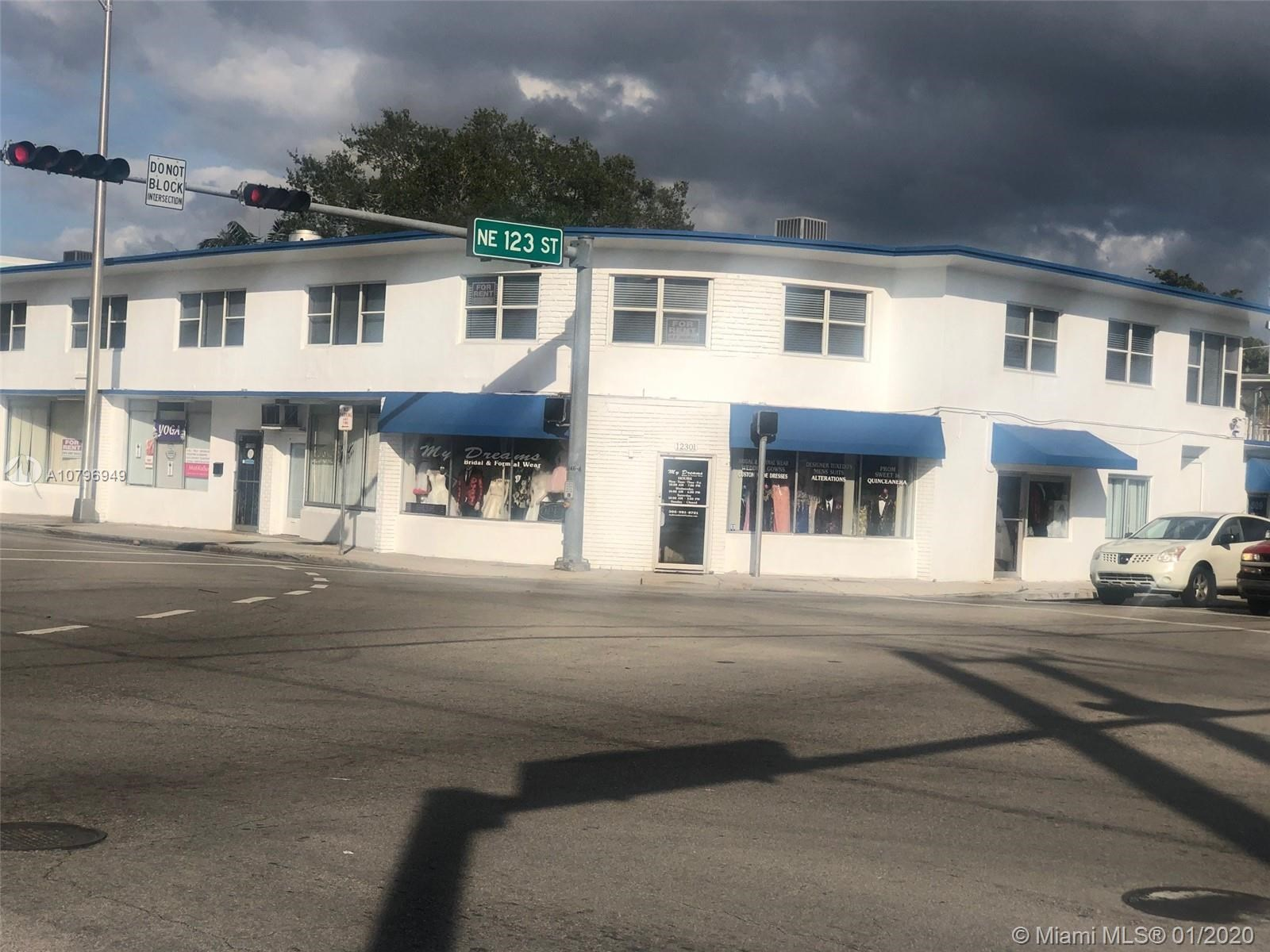 607 NE 123rd St, North Miami, FL 33161