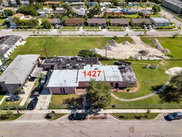 1427 NW 2nd Ave, Florida City, FL 33034