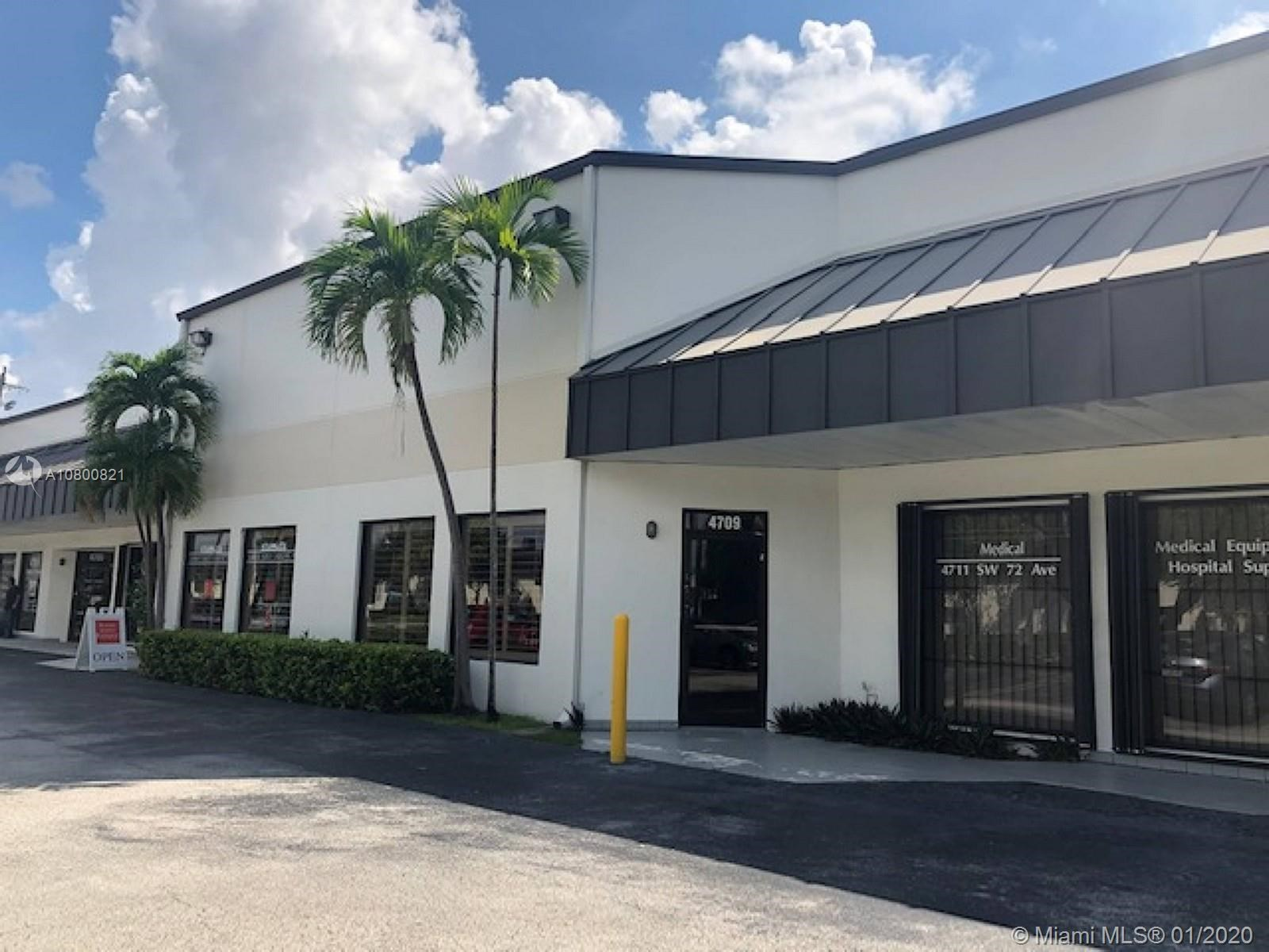 4709 SW 72nd Ave, Miami, FL 33155