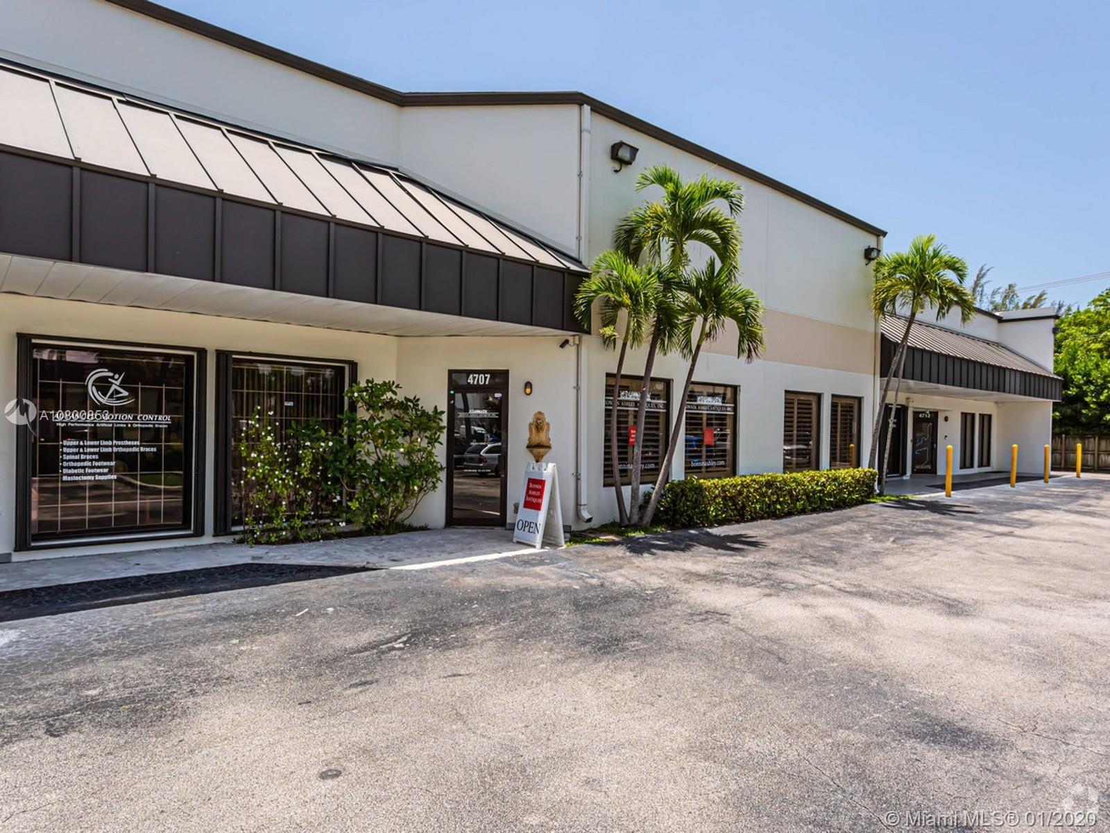 4707 SW 72nd Ave, Miami, FL 33155