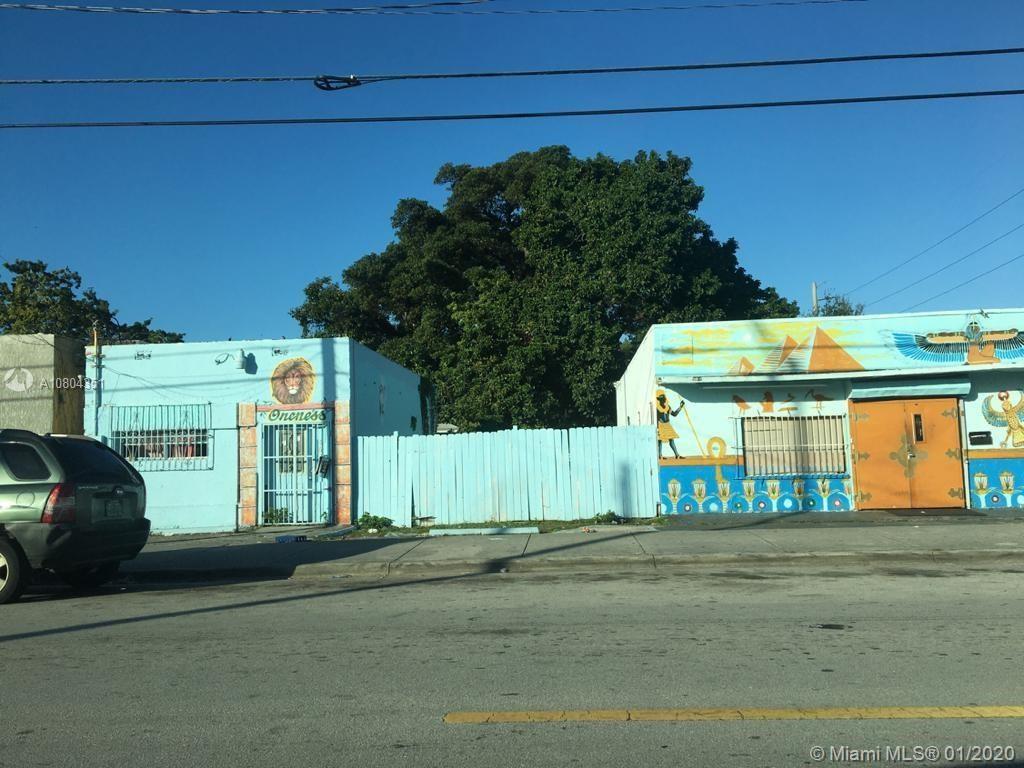 6214 NW 18 AVE, Miami, FL 33147
