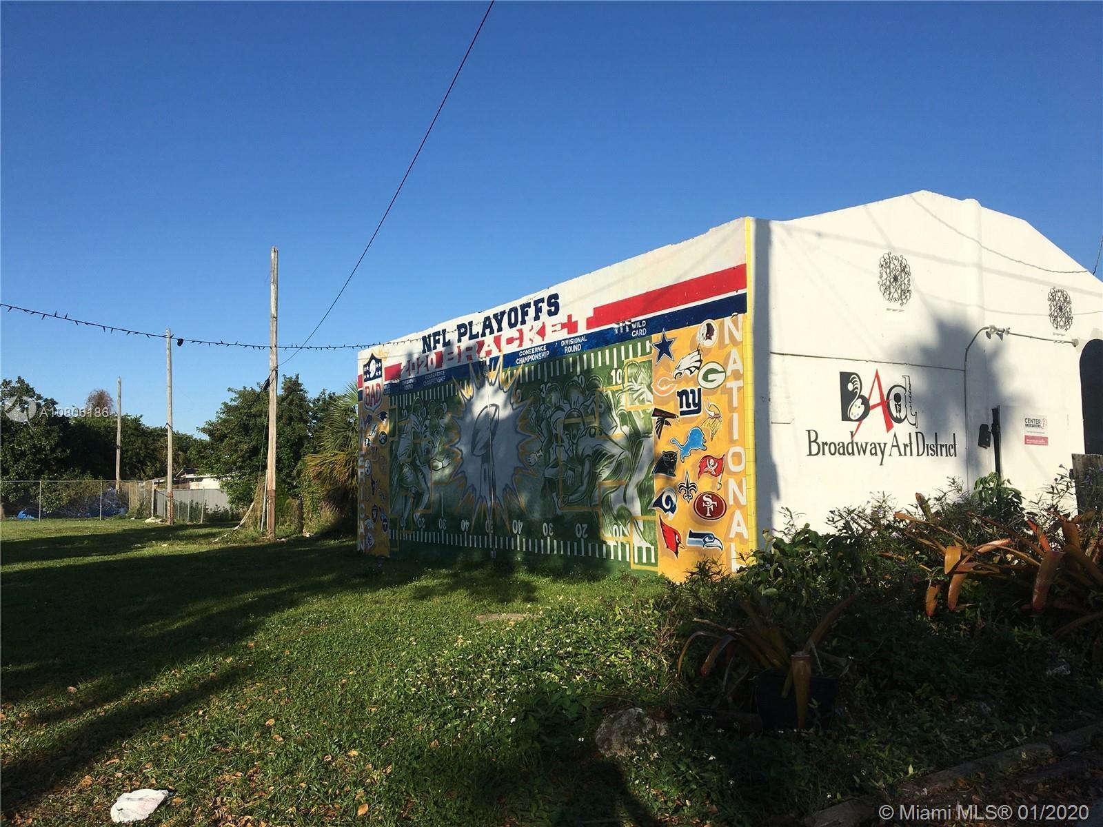 18ave, Miami, FL 33147